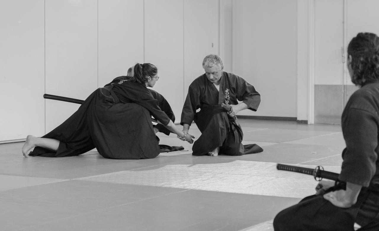 Iaido-Kenjustu 9547-2