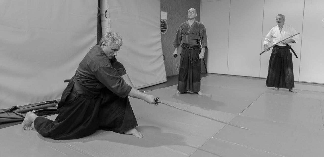 Iaido-Kenjustu 9557-2