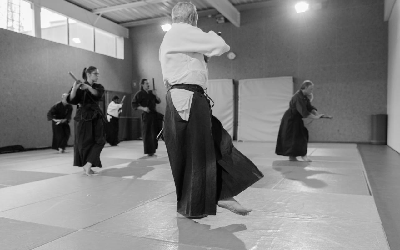 Iaido-Kenjustu 9568-2