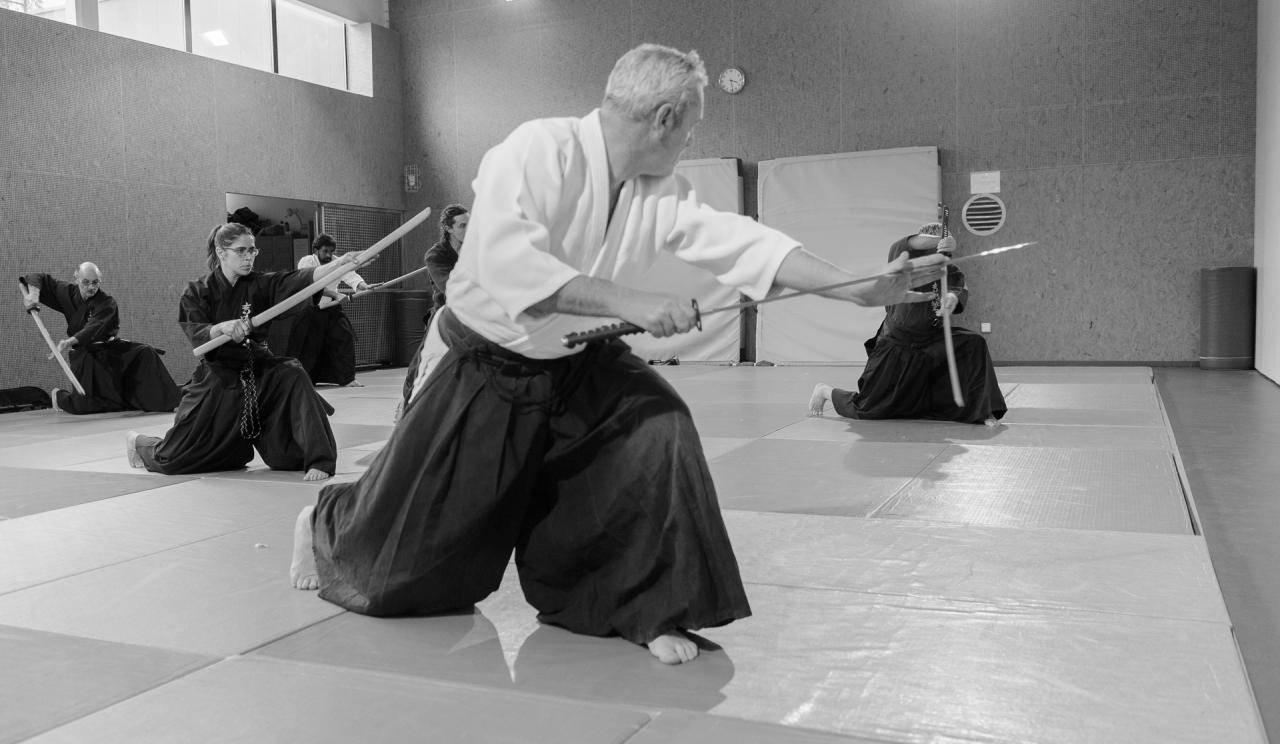 Iaido-Kenjustu 9572-2