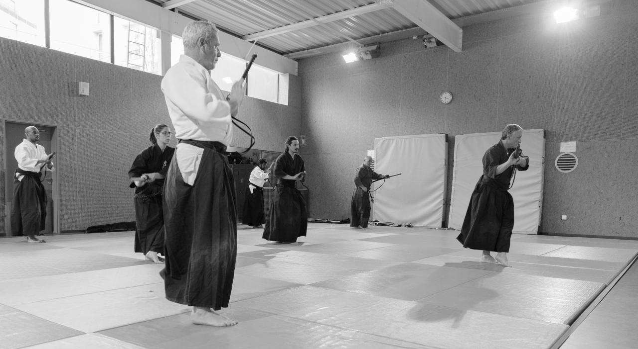 Iaido-Kenjustu 9575-2
