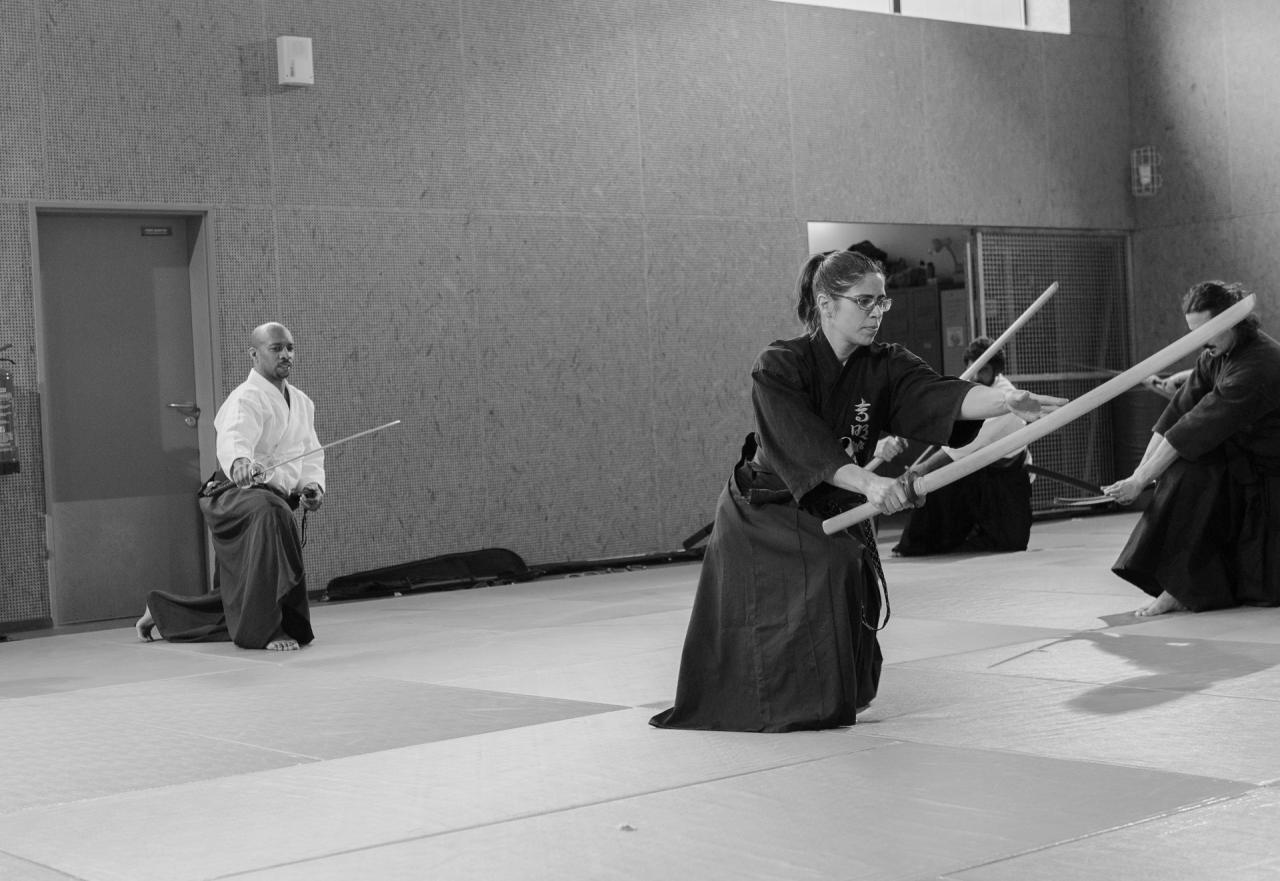 Iaido-Kenjustu 9599-2