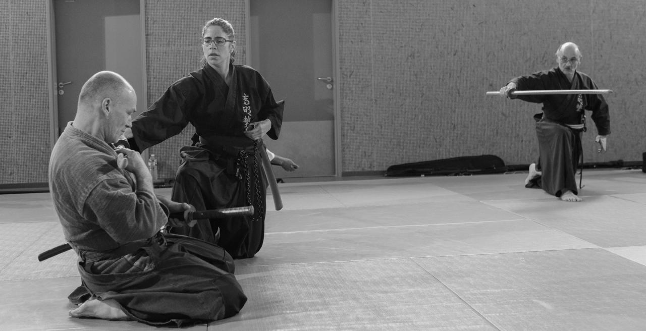 Iaido-Kenjustu 9602-2