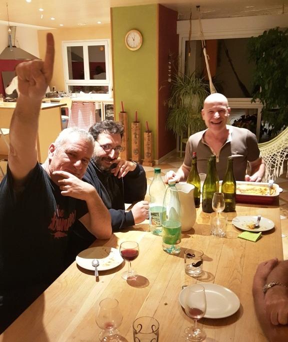 TOHO Bourgogne 0